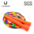 High Quality Soft Bamboo Festival Fitness Speed Rope/ Speed Jump Rope