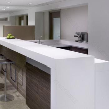 L Shaped Bar Furniture Customized Counter