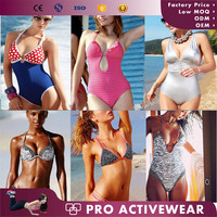 OEM customized swimming suit, young girl sexy fashion bikini swimming suits