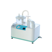 LT9E-A medical portable surgical hospital suction machine