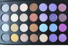 Beauty make up cosmetics wholesalers 28 color mineral makeup makeup eyeshadow
