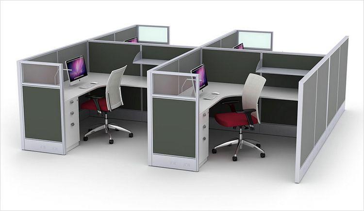 Modular Aluminium Frame Glass Partition,Office Partition Panels ...