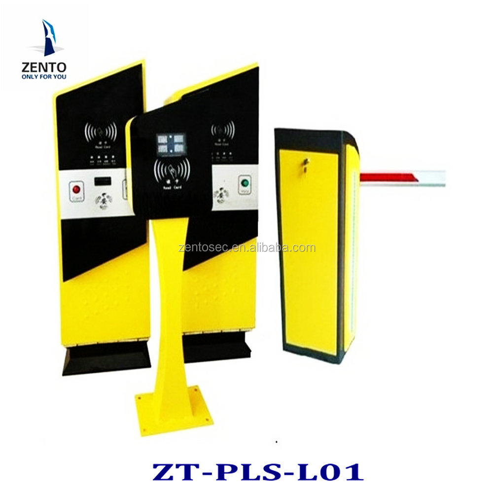 Zento Rfid Low Cost Simple Car Parking Shed Rfid Parking Lot Management  System - Buy Parking Shed,Rfid Parking Lot Management System,Rfid Fuel