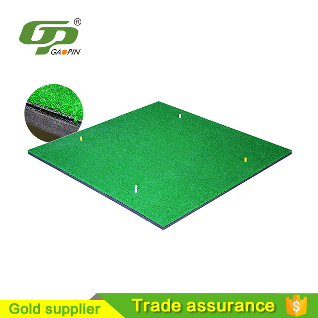GP1515 Cheap Good quality Golf driving range and swing mat