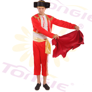 c8b334feb Bullfighter Costume Wholesale