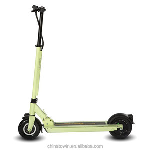 8inch 10inch 36V 48V lithium battery 250W-500W e-scooter with seat without seat