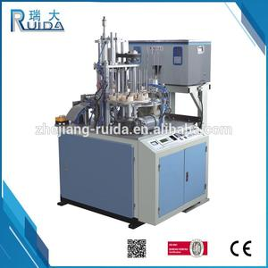 RUIDA Professional Design 380v 220v 50hz Electrical Black Tea Powder Filling Machine