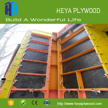 2018 wbp eucalyptus plywood shuttering plywood 12mm 18mm 20mm wholesale price supplier