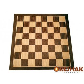 bo te pour professional chess et backgammon de noyer arbre avec noyer am ricain et la terre. Black Bedroom Furniture Sets. Home Design Ideas