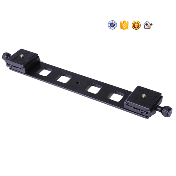 Q36 Quick release plate camera mount for digital DSLR camera