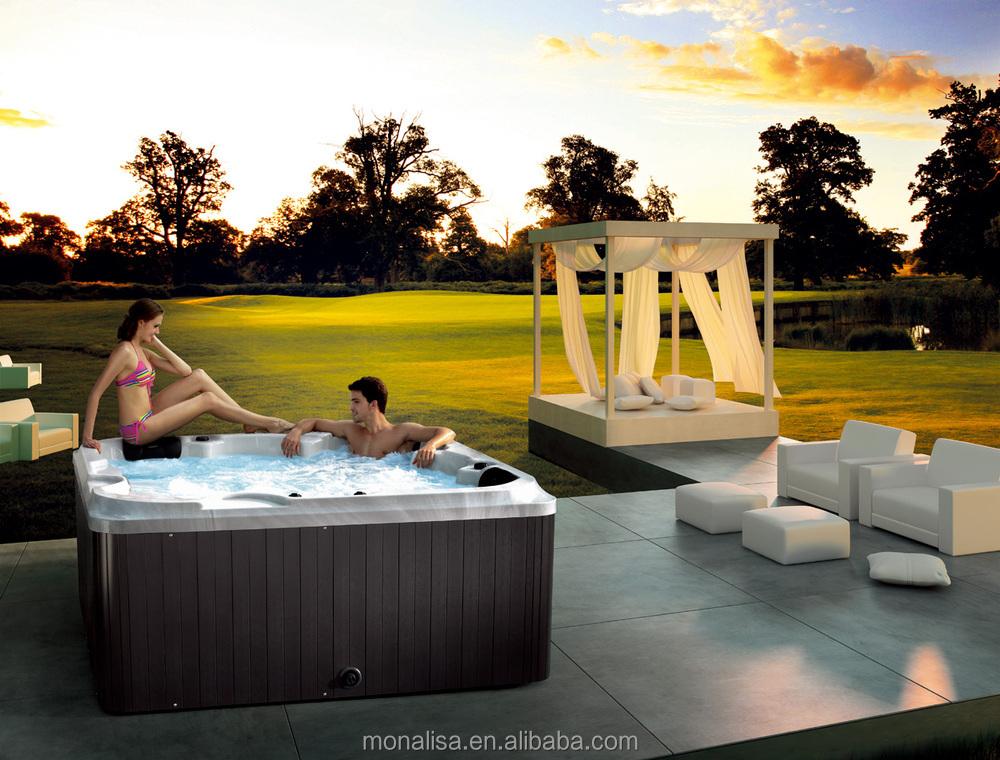 Monalisa Balboa Spa Prices Massage Hot Tub Outdoor M 3367