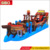 Pirate ship new design air jumping slide outdoor inflatable bouncy castle for children