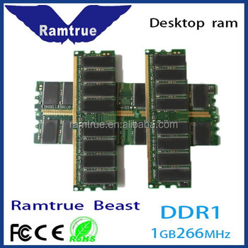 Wholesale computer hardware ram memory ddr 512 400 for desktop