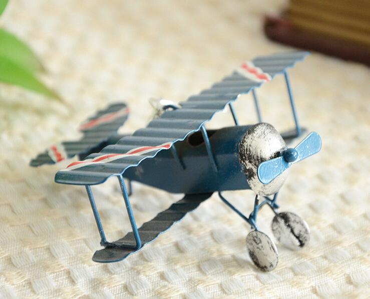 Vintage Airplane Model 20