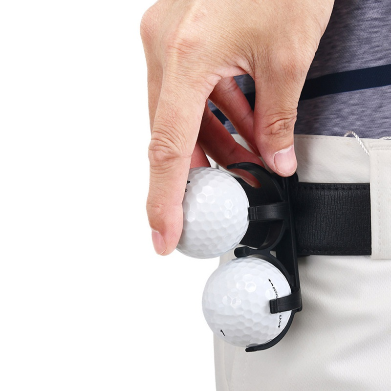 Golfen Sporting Training Tool Accessoire Nieuwe Golf clip Golfbal Houder Clip