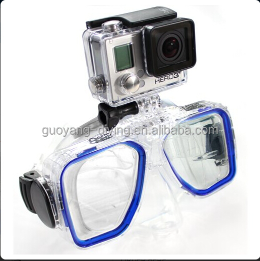 accessoires gopro hero 3 plongee. Black Bedroom Furniture Sets. Home Design Ideas