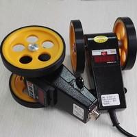 LK series length measuring wheel instrument