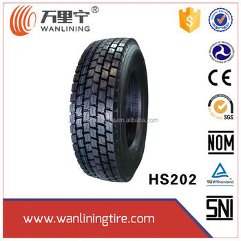 Sell Radial Tire (ST902)
