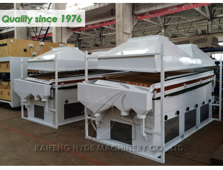 5XZ Large Capacity Bad soy bean gravity separator