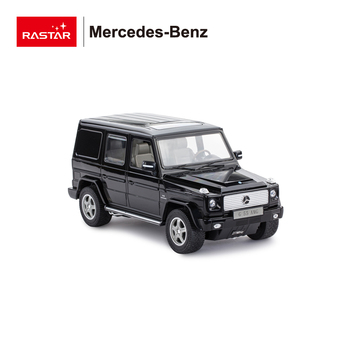 Rastar Mercedes Benz Licensed Remote Control Car Toy Rc Hobby View