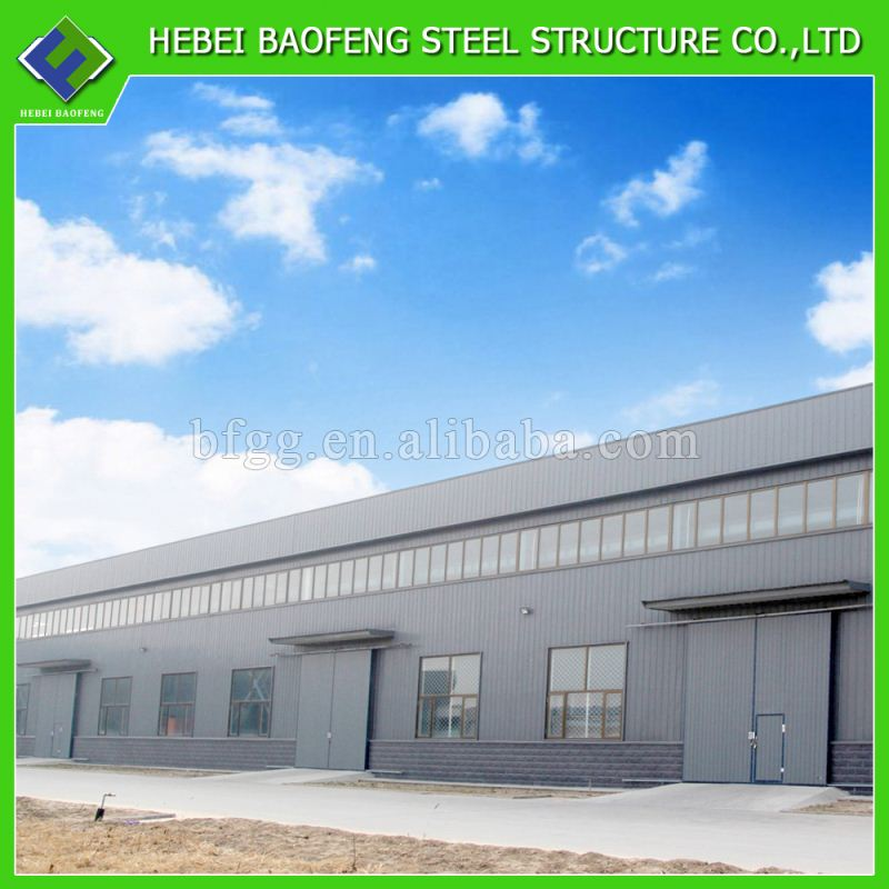 cost of steel storage warehouse construction steel structure warehouse building drawing design