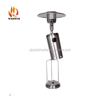 Estufas De Gas Design Outdoor Whole Flame Patio Heaters