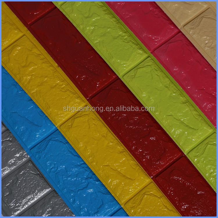 Pe Foam Wall Tiles Wal...