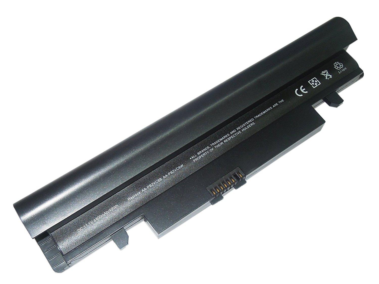 BTExpert Battery for Samsung Np-N350-Ja02Se Np-N350-Ja02Ua Np-N350-Ja03 Np-N350-Ja03Uk Np-N350-Ja04Ru Np-N350P Nt-N100 Nt-N100Sp Nt-N102Sp 5200mah 6 Cell