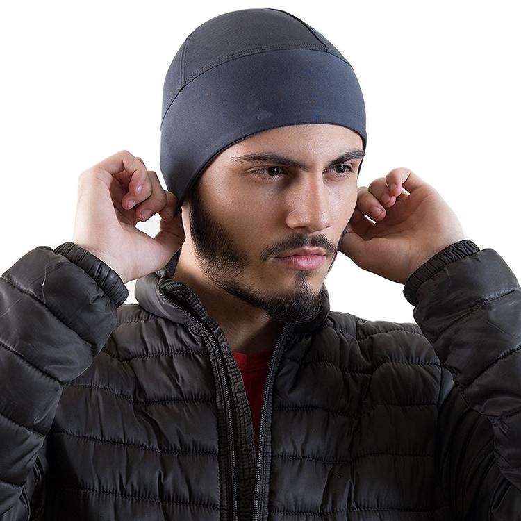 Elastic Polyester Spandex Hat Ponytail Hat Lycra Running Hat - Buy ... 91c7e2f802b