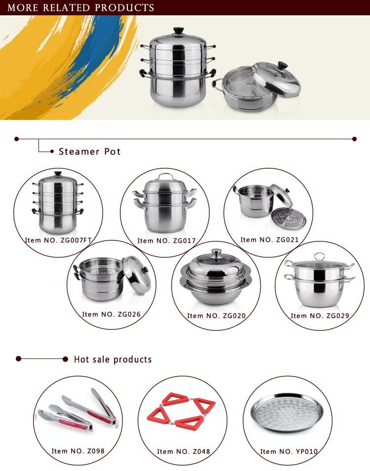 Electric Tamale Steamer Pot ~ Oem service mini electric food tamale steamer in china