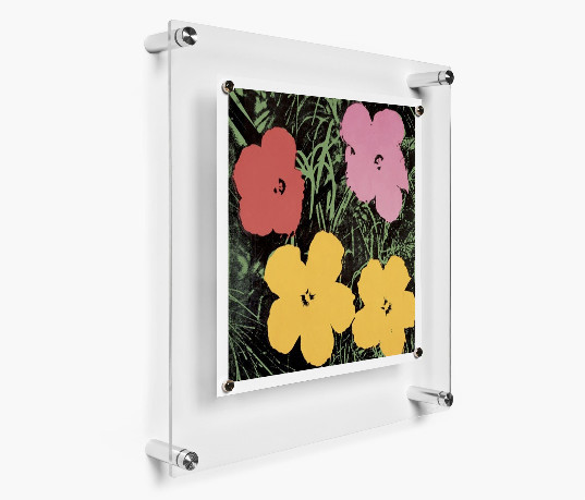 glass wall mounted acrylic photo frames acrylic wall mount picture frames buy acrylic wall. Black Bedroom Furniture Sets. Home Design Ideas