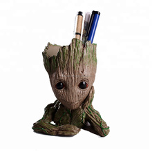 "Nuovo <span class=keywords><strong>Marvel</strong></span> <span class=keywords><strong>POP</strong></span>! guardiani della Galassia DANZA GROOT #65 10 cm/4 ""Del Vinile Action Figure"