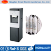 YLR5-6VN100-RO stainless steel water dispenser with RO system