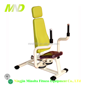 Women Hydraulic Fitness Equipment MND Home Fitness Equipment H2 Pec fly   Rear Beltoid 0934fbca0