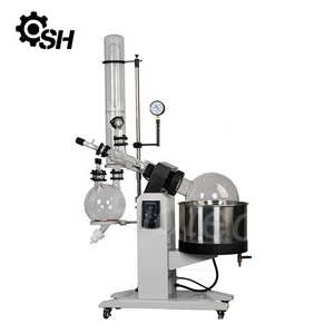 Essential Oil / Alcohol Distillation Equipment for chemical