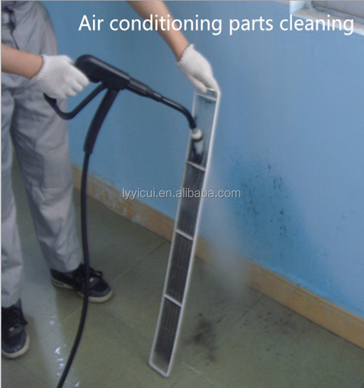 Portable Household Washing Machine Steam Cleaner