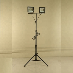 Hot Sale Cheap Price Floodlight Stand With Tripod 30W Led Work Light