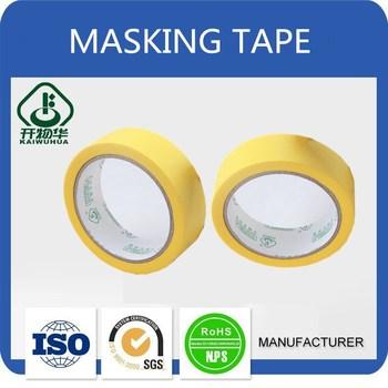 Good price of brown or transparent waterproof masking tape for automobile hot - Masking tape utilisation ...