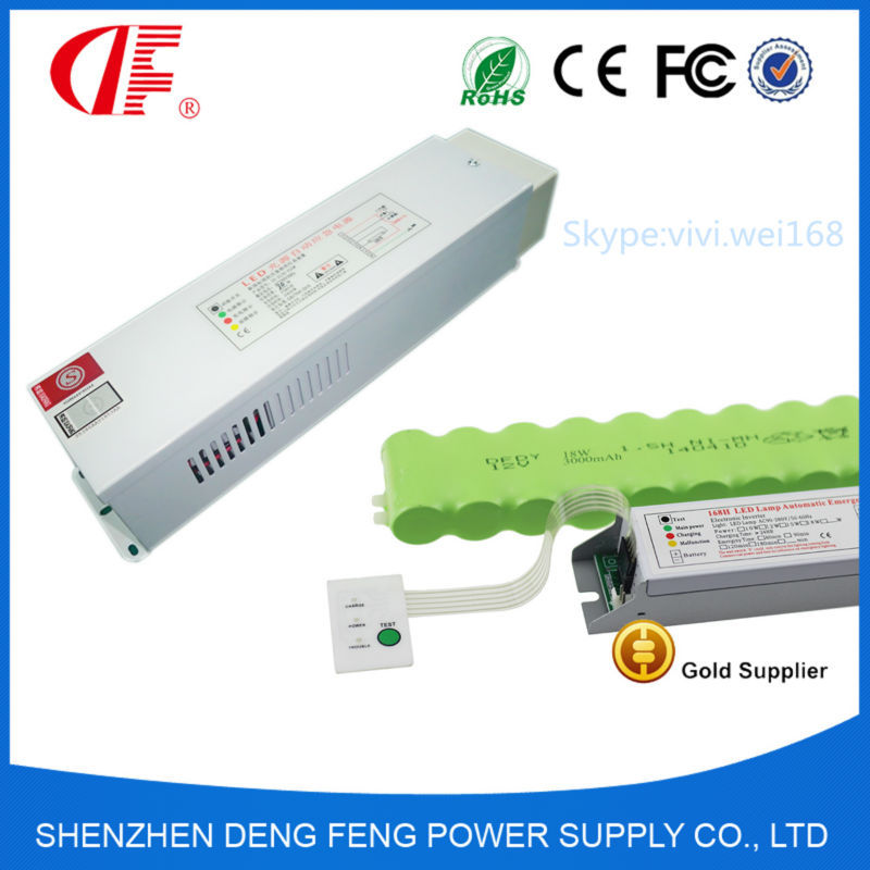 LED Emergency Ballast  Emergency Lighting kits for T8 external driver tube  sc 1 st  Shenzhen Dengfeng Power Supply Co. Ltd. - Alibaba & LED Emergency Ballast  Emergency Lighting kits for T8 external ... azcodes.com