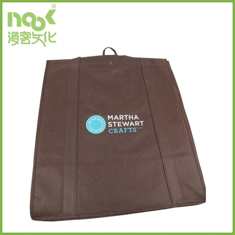 Hot sale Reusable eco friendly promotional non woven shopping bags