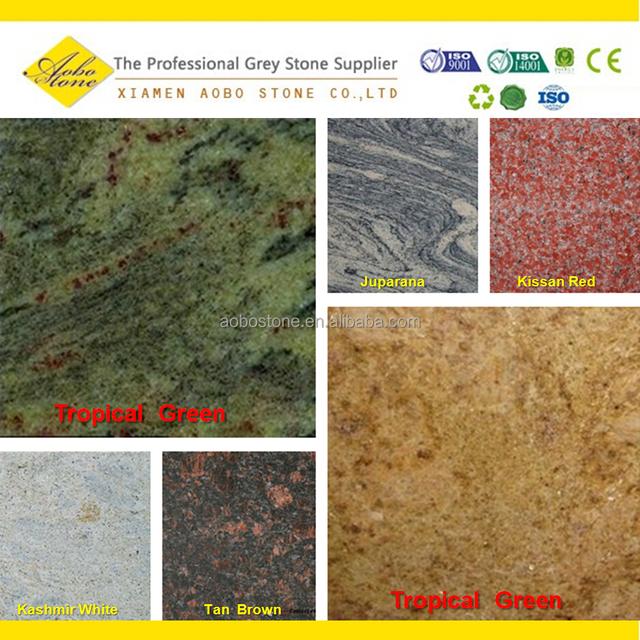 Hot All Indian Granite Colors