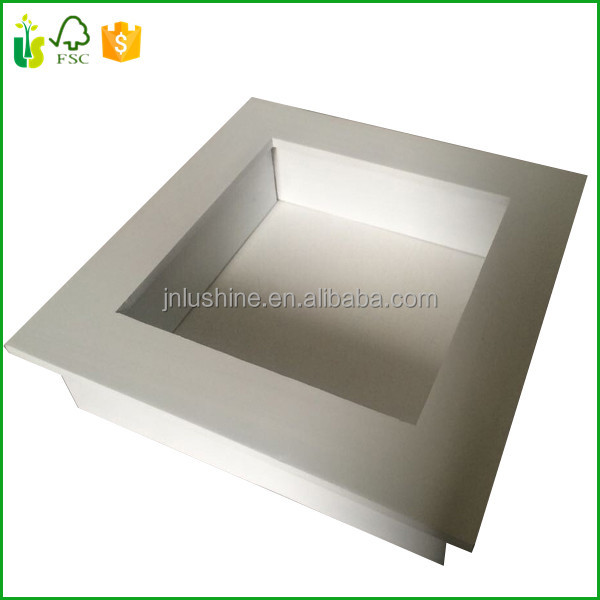 shadow box frames wholesale white shadow box frames wholesale white suppliers and manufacturers at alibabacom - Wholesale Frames