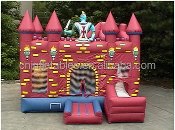 Terrific Medieval Castle 4 In 1 Combo Moonwalk Bounce House Buy Wooden Houses Modular Houses Inflatable Bouncy Castle Product On Alibaba Com Home Interior And Landscaping Ferensignezvosmurscom