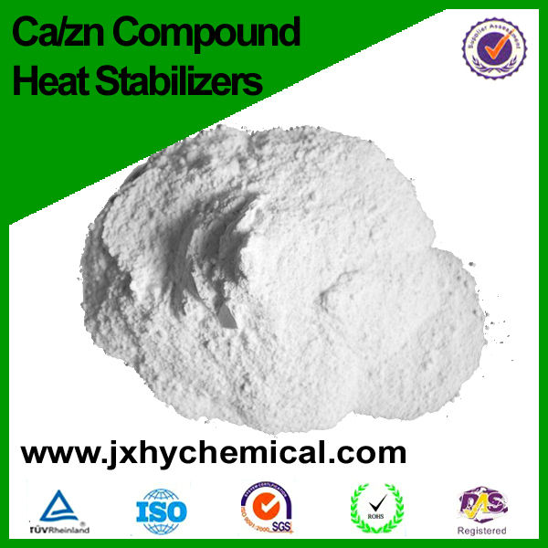 Good heat resistance WPC special Ca/Zn heat stabilizer 518M