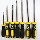 Function torx flat screwdriver phillips cross head electric screwdrivers crv material S2
