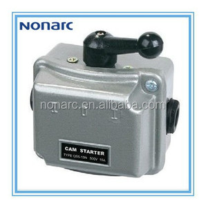 Zhejiang Nonarc QS5 3P CAM Starter Switch cam operated switch