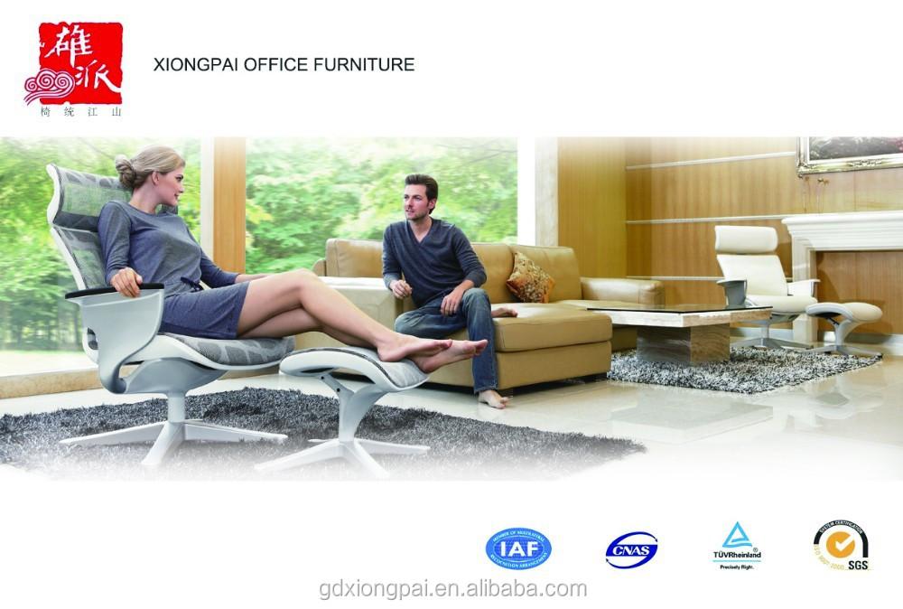 Chaise pour ordinateur great bigger mtal cadre for Chaise ergonomique ordinateur