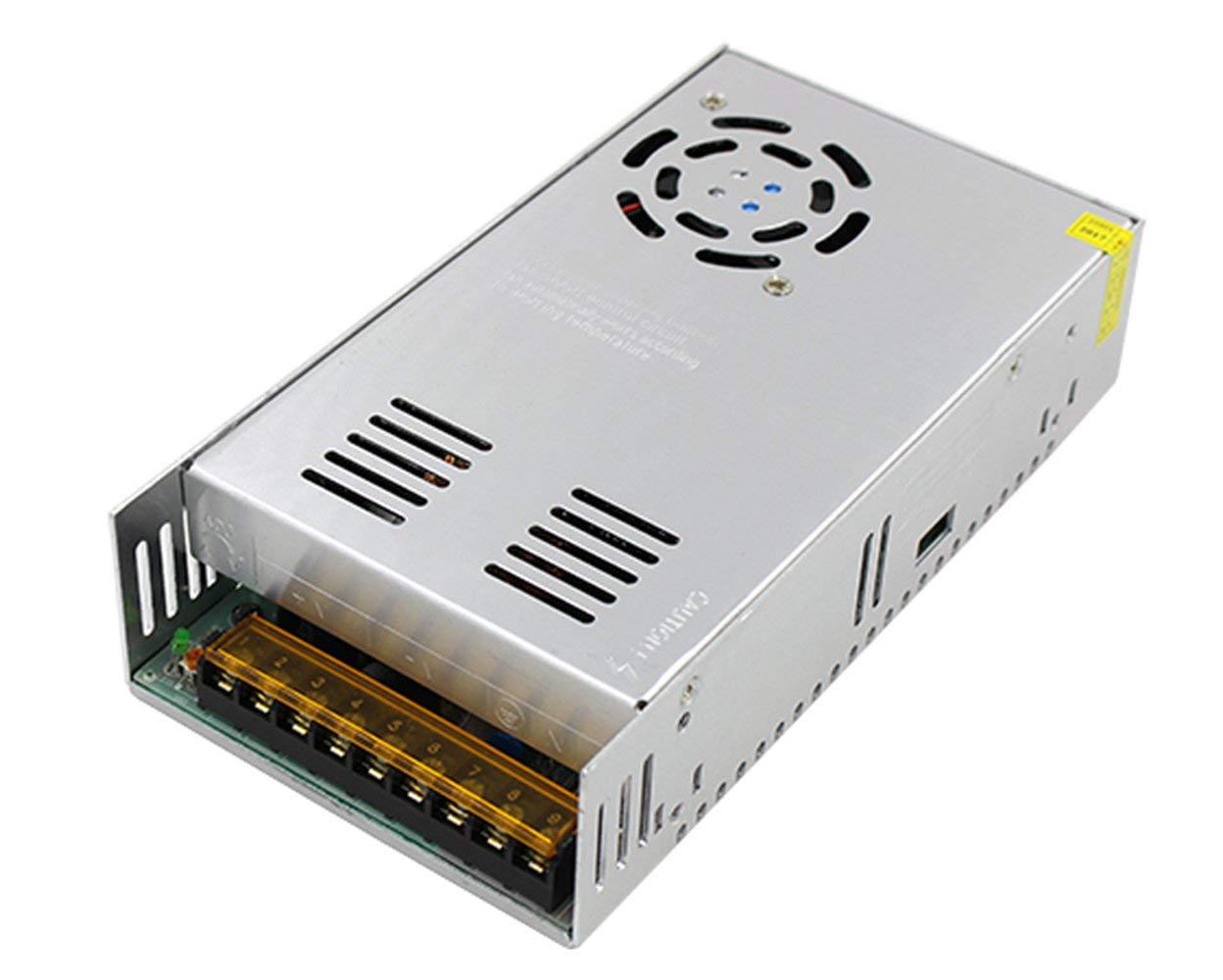 12V 29A 350W Switching Power Supply Driver for CCTV camera LED Strip AC 100-240V Input to DC 12V