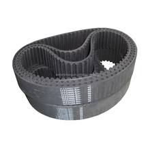 China high quality HTD14M timing belt for sale