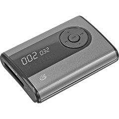 GPX DIGITAL AUDIO PLAYER 2GB (Personal & Portable / MP3 Players & Accessories)